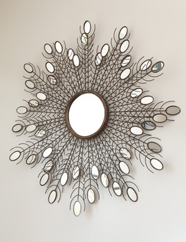Glindal Accent Mirror