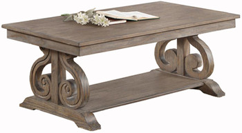 Athil Coffee Table