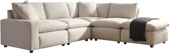 Karine Modular Sectional with Chaise