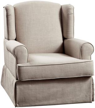 Harry Swivel Rocking Chair