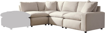 Karine Modular Sectional