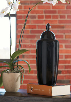 "Klemence 16"" Height Urn"
