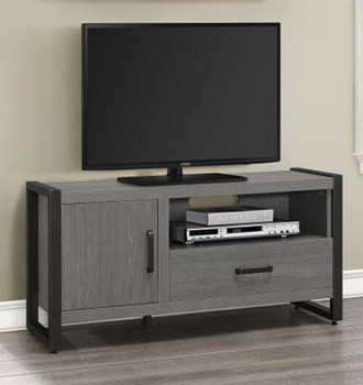 "Rordan 3Pc Wall Unit with 51"" TV Stand"