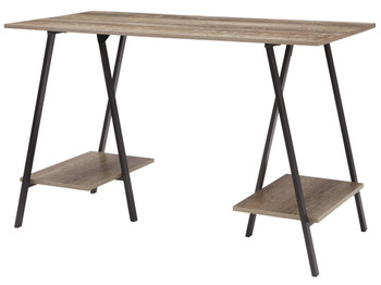 DORIS 47'' Wide Natural Desk
