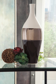 "Verdec 20"" Height Vase"