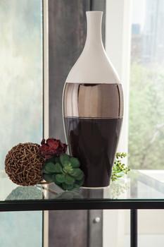 "Verdec 20"" Height Vase"