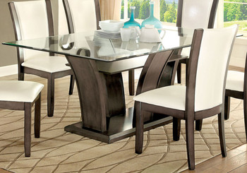 Sicilia Dark Gray Table