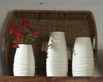 Gretel 3 Piece Vase Set