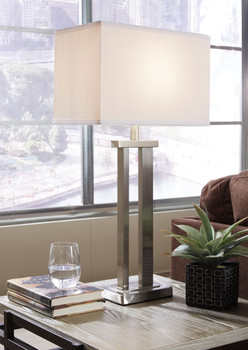 "Abicus 29.5""H Table Lamp"