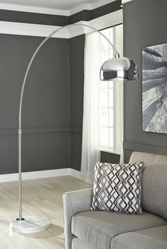 Osmen Floor Lamp