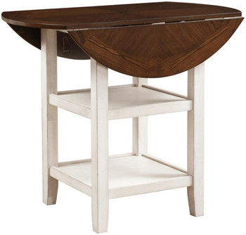 Coral 5-PC Counter Height Dining Set