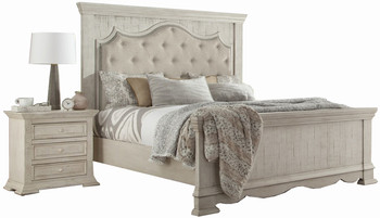 Lovell 6-Pc Bedroom Set