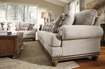Aletta Sofa & Loveseat