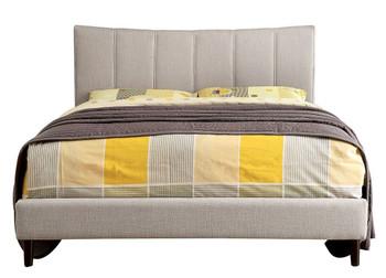 JENKINS Upholstered Bed