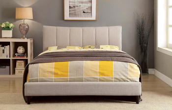 Jenkins Upholstered Bed