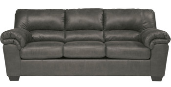 Bronco Slate Full Sofa Sleeper