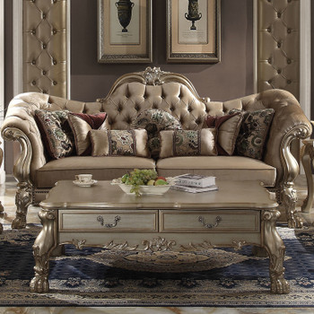 Ackerley Bone Sofa