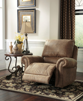 Laurant Rocker Recliner