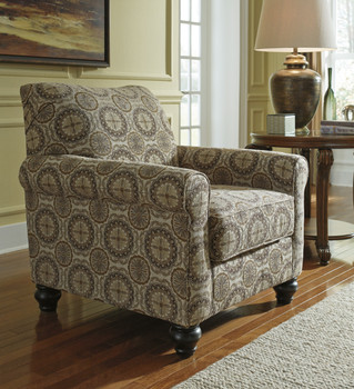 Gibraltar Accent Chair