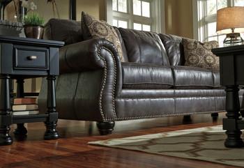 Gibraltar Charcoal Livingroom Set