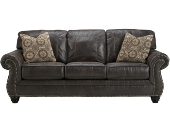 Gibraltar Charcoal Queen Sofa Sleeper