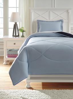 Botany Comforter Set