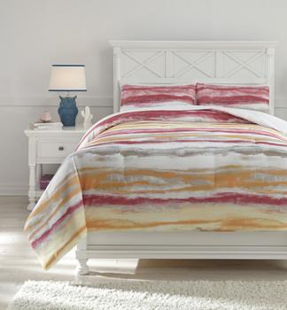 Aberdine Comforter Set