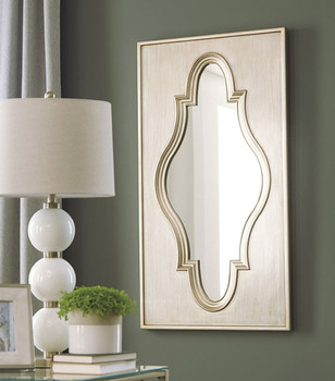 Brimmer Wall Mirror