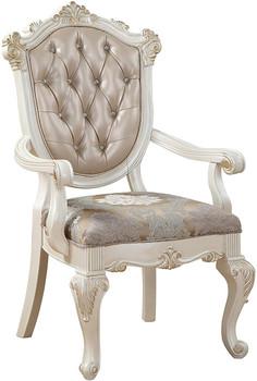 Antoinette Pearl Arm Chair