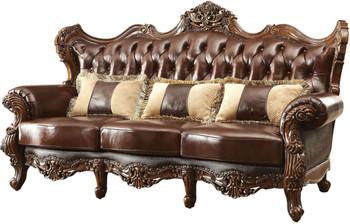 Southampton Leather Sofa