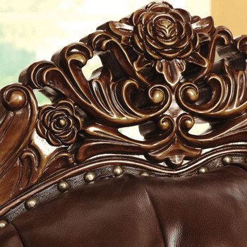 Southampton Leather Chair