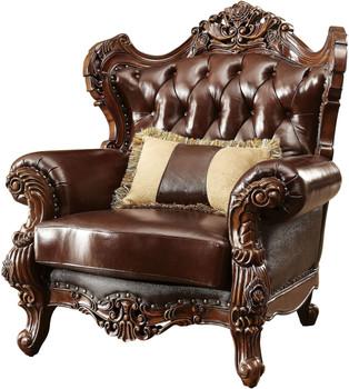 Southampton Leather Chair