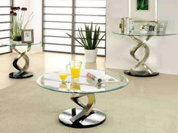 Atmos End Table