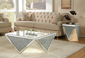 Baquet Coffee Table