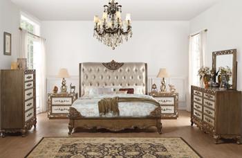 Keriana Bedroom Set