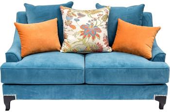 Sonnet Sofa and Loveseat