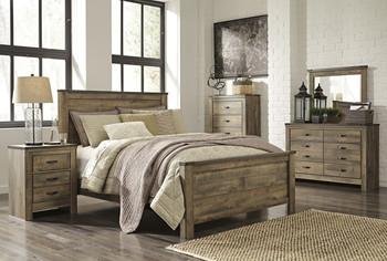 BENNI Bedroom Set