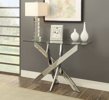 "Keliza 45"" Wide Sofa Table"