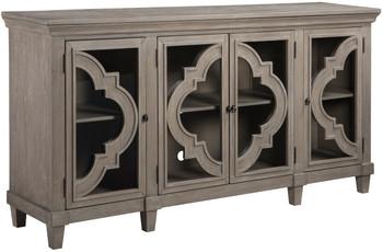 Gina Cabinet