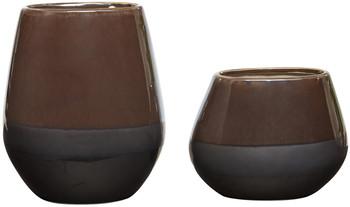 Regen 2Pc Vase Set