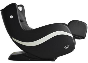 Olympus Black Massage Chair