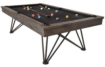 Murray 8-FT, RAVEN Pool Table