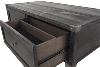 Kreimer Lift-Top Coffee Table