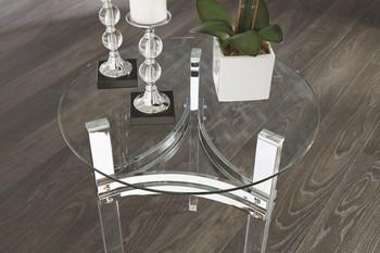 Lancier End Table