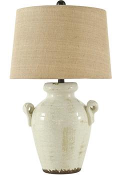 "Hollandale 27""H Table Lamp"
