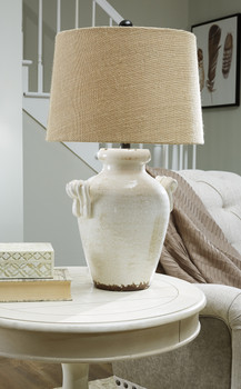 "Hollandale 27""H Table Lamp"
