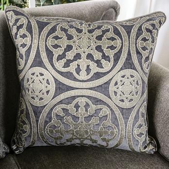 Madison Gray Sofa