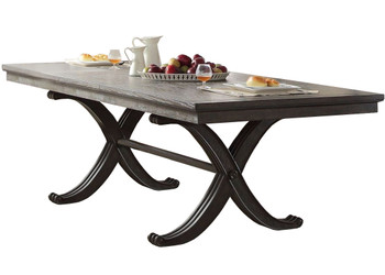 Arzelle Dining Table