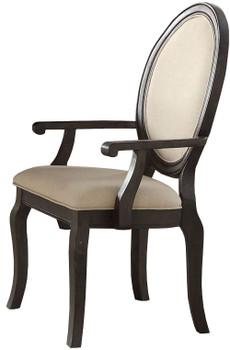 Arzelle Arm Chair