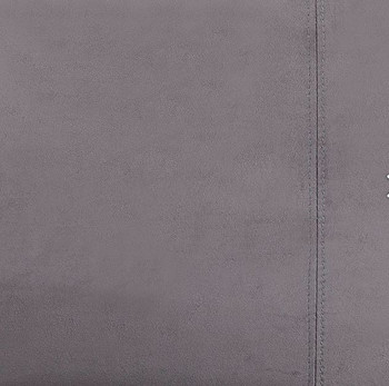 Marina Gray Fabric Platform Bed